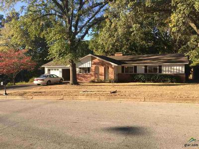 Rental For Rent: 2910 Fleetwood Dr.