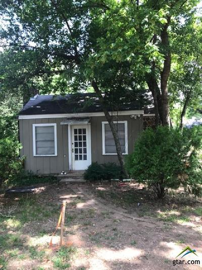 Single Family Home For Sale: 2127 Sneed