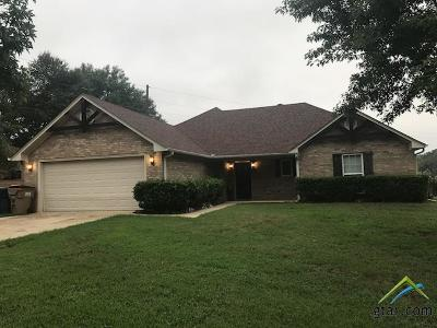 Single Family Home For Sale: 10893 County Road 2173