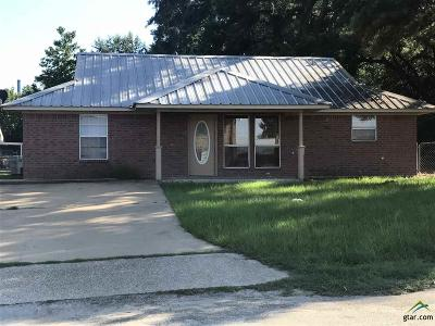 Brownsboro TX Single Family Home For Sale: $94,900