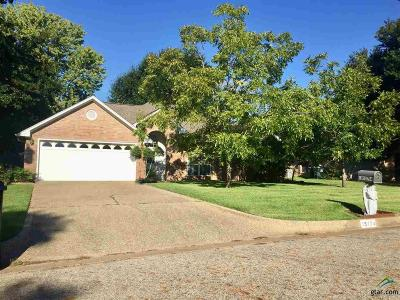 Single Family Home For Sale: 19174 Valley Dr