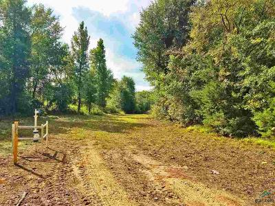 Acreage For Sale: Land County Road 289 Wolfe Ln