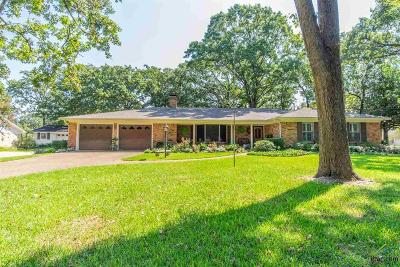 Lindale Single Family Home For Sale: 512 Oak Hill