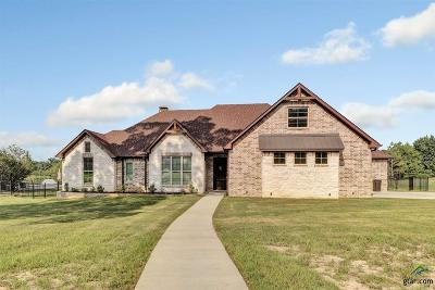 Single Family Home For Sale: 10912 Deer Creek Dr.
