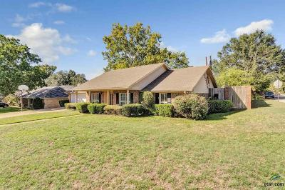 Single Family Home For Sale: 501 Becky