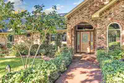 Lindale Single Family Home For Sale: 15413 Country Manor