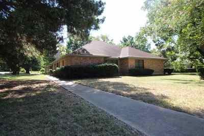 Tyler Multi Family Home For Sale: 8304 Garrett