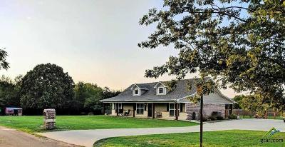 Lindale Single Family Home For Sale: 15474 County Road 4140