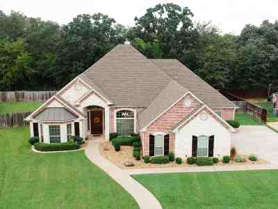Tyler Single Family Home For Sale: 6067 Brynmar Ct