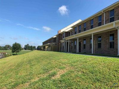 Tyler Condo/Townhouse For Sale: 16440 County Road 178 #1001