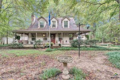 Bullard Single Family Home Contingent - Active: 697 Eastdale Ln