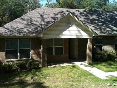 Tyler Multi Family Home For Sale: 2636 Westminster