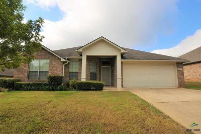 Flint Single Family Home For Sale: 10727 Westhaven Cir
