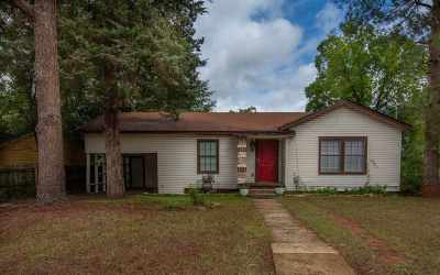 Tyler Single Family Home For Sale: 319 W Mims Street