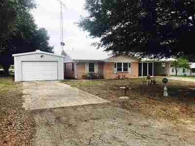 Quitman Single Family Home For Sale: 1790 E Hwy 154