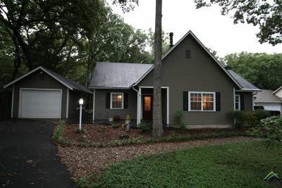 Murchison Single Family Home For Sale: 336 Long Shadow