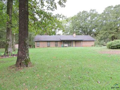 Single Family Home Sold: 321 Vz County Road 4818