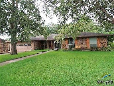 Jacksonville Single Family Home For Sale: 405 Lenora Street
