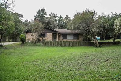 Mineola Single Family Home For Sale: 1175 County Road 2425