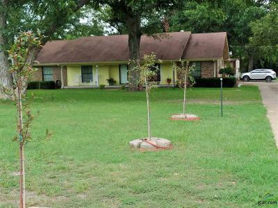 Jacksonville Single Family Home For Sale: 9485 N Fm 347
