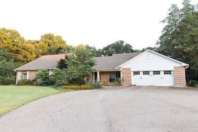 Wood County Single Family Home For Sale: 380 Fm 49