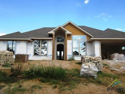 Flint Single Family Home For Sale: 2209 Rana Park