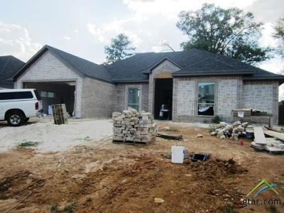 Flint Single Family Home For Sale: 2210 Rana Park
