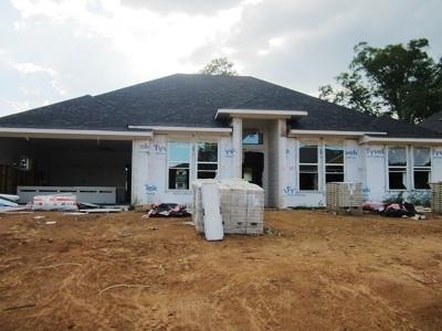 Flint Single Family Home For Sale: 2214 Rana Park