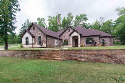 Lindale Single Family Home For Sale: 15857 Crazyhorse Dr