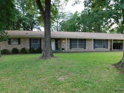 Van Single Family Home For Sale: 999 W Main
