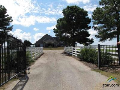 Lindale Single Family Home For Sale: 23531 Champion Dr