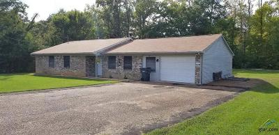 Wood County Single Family Home For Sale: 182 County Road 2153