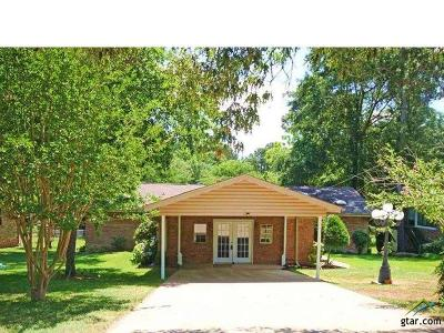 Single Family Home For Sale: 21175 County Road 1291