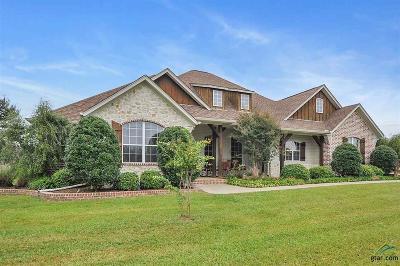 Flint Single Family Home For Sale: 11560 Laurel Oak Circle