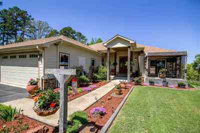 Tyler Single Family Home For Sale: 7260 County Road 492