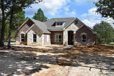 Wood County Single Family Home For Sale: 284 Pr 6325