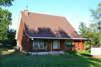 Alba Single Family Home For Sale: 174 County Road 1584