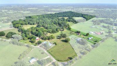 Edgewood Farm For Sale: 131 Vz County Road 3604