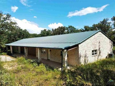 Athens Farm For Sale: 9997 County Road 1214