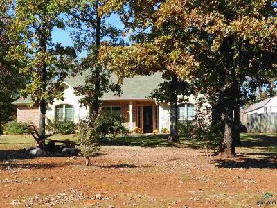 Lindale Single Family Home For Sale: 19770 Post Oak Bend