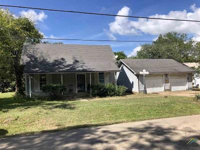 Bullard Single Family Home For Sale: 504 W Emma