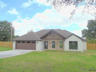 Lindale Single Family Home For Sale: 15060 County Road 431 (Jim Hogg Road)