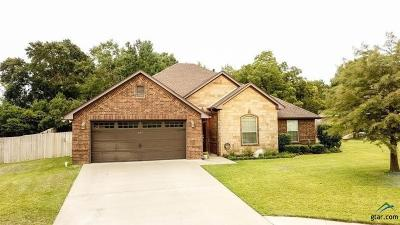 Lindale Single Family Home For Sale: 309 Rita Dr