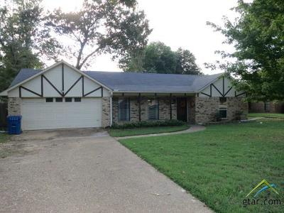Whitehouse Single Family Home For Sale: 810 Corey