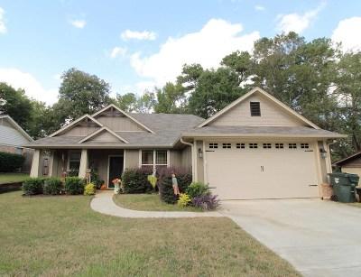 Tyler Single Family Home For Sale: 2126 Elgem