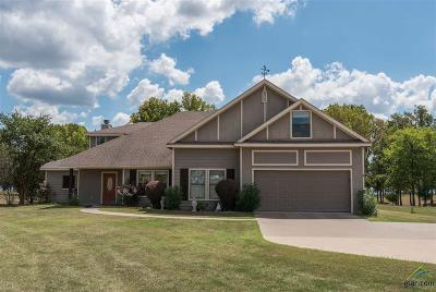 Single Family Home For Sale: 340 County Road 1581