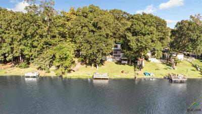 Tyler Single Family Home For Sale: 10686 Cheyenne Street