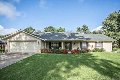 Bullard Single Family Home For Sale: 101 Ridgecrest Circle