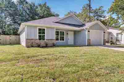 Tyler Single Family Home For Sale: 2220 Walton
