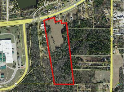 Tyler Commercial For Sale: W Hwy 31